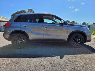 2016 Suzuki Vitara LY S Turbo 2WD Grey 6 Speed Sports Automatic Wagon.
