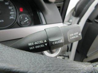 2010 Holden Commodore VE MY10 International White 6 Speed Automatic Sportswagon