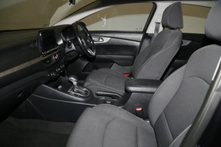 2019 Kia Cerato BD MY19 S Black 6 Speed Sports Automatic Sedan