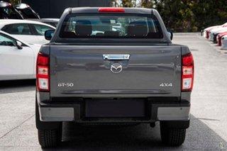 2021 Mazda BT-50 TFS40J XTR Grey 6 Speed Sports Automatic Utility.
