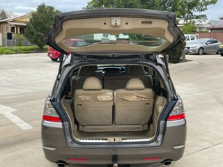 2007 Honda Odyssey 3rd Gen MY07 Luxury Bronze 5 Speed Sports Automatic Wagon