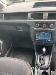 2020 Volkswagen Caddy 2KN MY20 TSI220 Maxi DSG Silver 7 Speed Sports Automatic Dual Clutch Van