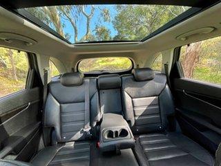 2016 Kia Sorento UM MY16 Platinum AWD Graphite 6 Speed Sports Automatic Wagon.