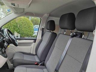 2019 Volkswagen Transporter T6 MY19 TDI340 SWB DSG White 7 Speed Sports Automatic Dual Clutch Van