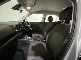 2020 Hyundai Venue QX MY20 Go Typhoon Silver 6 Speed Automatic Wagon