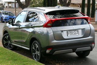 2020 Mitsubishi Eclipse Cross YA MY20 LS AWD Grey 8 Speed Constant Variable Wagon.