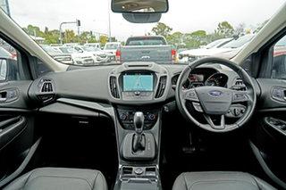 2018 Ford Escape ZG 2018.00MY Titanium Grey 6 Speed Sports Automatic SUV