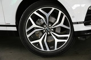 2019 Land Rover Range Rover Velar L560 MY19.5 Standard R-Dynamic SE White 8 Speed Sports Automatic.