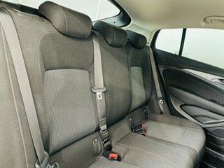 2018 Holden Commodore ZB MY18 LT Liftback Black 9 Speed Sports Automatic Liftback