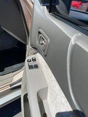 2006 Nissan Patrol GU II ST Bronze 5 Speed Manual Cab Chassis