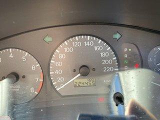 1996 Mitsubishi Lancer CC GLXi Blue 4 Speed Automatic Coupe