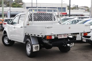 2019 Nissan Navara D23 S3 SL White 7 Speed Sports Automatic Utility.