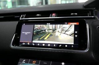 2019 Land Rover Range Rover Velar L560 MY19.5 Standard R-Dynamic SE White 8 Speed Sports Automatic