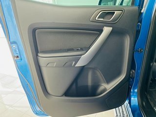2019 Ford Ranger PX MkIII 2019.00MY XLT Hi-Rider Blue 6 Speed Sports Automatic Double Cab Pick Up