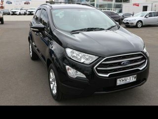 Ford ECOSPORT 2018 MY SUV TREND . 1.0P ECO 6SPD AT.