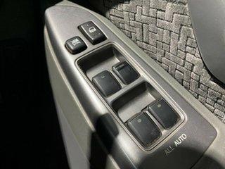 2006 Toyota Landcruiser Prado KZJ120R GXL Silver 4 Speed Automatic Wagon