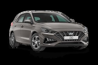2021 Hyundai i30 PD.V4 i30 Fluid Metal 6 Speed Automatic Hatchback