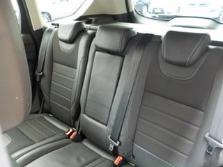 2013 Ford Kuga TF Trend AWD Green 6 Speed Sports Automatic Wagon