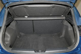 2014 Hyundai i30 GD2 Active Dazzling Blue 6 Speed Sports Automatic Hatchback