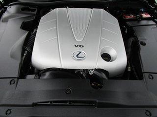 2013 Lexus IS GSE21R MY13 IS350 Prestige Grey 6 Speed Sports Automatic Sedan