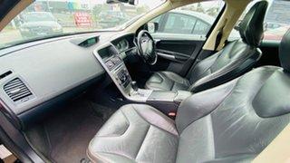 2009 Volvo XC60 DZ MY09 T6 Geartronic AWD Black 6 Speed Sports Automatic Wagon