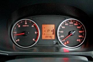 2018 Mitsubishi Triton MQ MY18 GLX Silver 5 Speed Automatic Dual Cab Utility