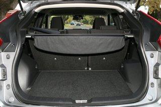 2020 Mitsubishi Eclipse Cross YA MY20 LS AWD Grey 8 Speed Constant Variable Wagon