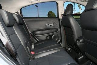 2020 Honda HR-V MY20 VTi-LX Lunar Silver 1 Speed Constant Variable Hatchback