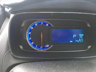 2015 Holden Trax TJ MY16 LTZ White 6 Speed Automatic Wagon