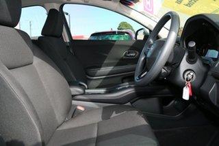 2017 Honda HR-V MY16 VTi Lunar Silver 1 Speed Constant Variable Hatchback