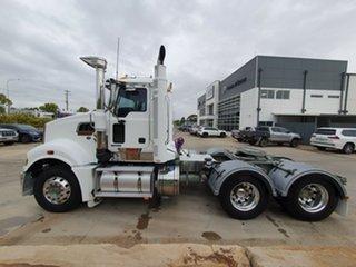 2016 Mack Trident Trident Truck White Prime Mover