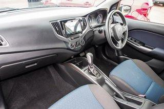 2019 Suzuki Baleno EW Series II GL White 4 Speed Automatic Hatchback
