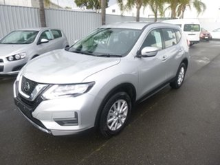 2021 Nissan X-Trail T32 MY21 ST X-tronic 4WD Silver 7 Speed Constant Variable Wagon