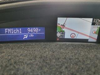 2012 Mazda 3 BL10C2 MZR-CD Blue 6 Speed Manual Sedan