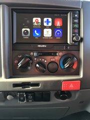 2021 Isuzu N Series NPR 45/55-155 Tipper Manual