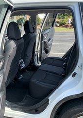2019 Subaru Forester 111 MY19 2.5I (AWD) White Automatic Wagon