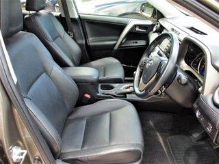 2014 Toyota RAV4 ALA49R MY14 Cruiser AWD Gold 6 Speed Sports Automatic Wagon