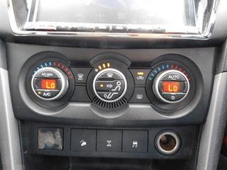 2018 Mazda BT-50 UR0YG1 XTR White 6 Speed Manual Utility
