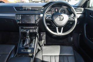 2017 Skoda Superb NP MY17 162TSI DSG White 6 Speed Sports Automatic Dual Clutch Wagon