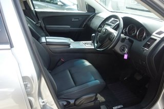 2012 Mazda CX-9 TB10A4 MY12 Classic Grey 6 Speed Sports Automatic Wagon