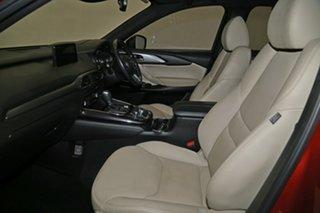 2017 Mazda CX-9 TC GT SKYACTIV-Drive Soul Red 6 Speed Sports Automatic Wagon