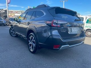 2021 Subaru Outback B7A MY21 AWD Touring CVT Magnetite Grey 8 Speed Constant Variable Wagon