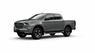 2021 Mazda BT-50 B30B XTR (4x4) Concrete Grey 6 Speed Automatic Dual Cab Pick-up