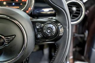 2017 Mini Hatch F55 Cooper Maroon 6 Speed Automatic Hatchback
