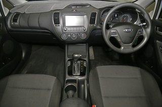 2016 Kia Cerato YD MY15 S Silver 6 Speed Sports Automatic Sedan
