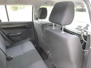 2008 Suzuki Swift RS415 S Grey Automatic Hatchback