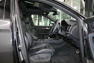 2020 Audi SQ5 FY MY20 Tiptronic Quattro Grey 8 Speed Sports Automatic Wagon.