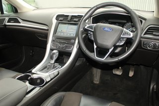 2016 Ford Mondeo MD Trend TDCi White 6 Speed Automatic Wagon