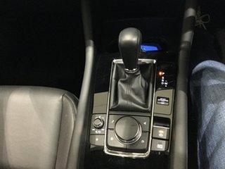 2020 Mazda 3 BP2HLA G25 SKYACTIV-Drive Astina Jet Black 6 Speed Sports Automatic Hatchback