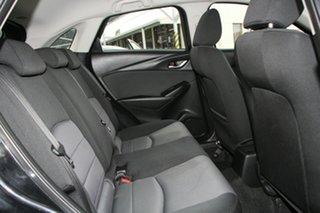 2018 Mazda CX-3 DK2W7A Maxx SKYACTIV-Drive Black 6 Speed Sports Automatic Wagon